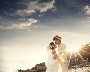 大连海景婚纱摄影拍婚纱照注意事项根奥,献给即将拍摄的新人